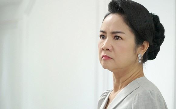 Bất ngờ khi Phương Oanh không được đề cử giải thưởng VTV Awards 2021 ảnh 2