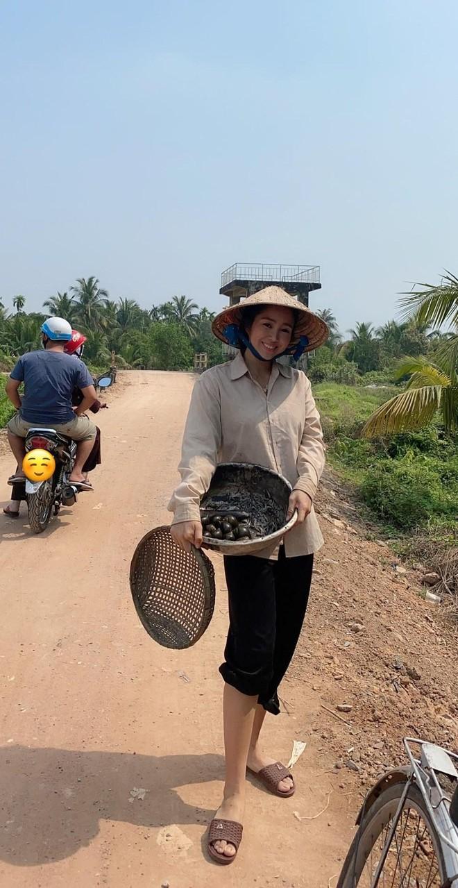 """""""Sao"""" Việt gay gắt đáp trả khi bị thắc mắc """"không làm từ thiện"""" ảnh 3"""