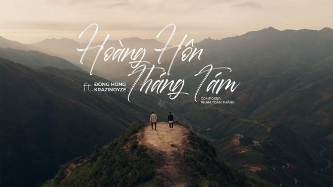 Đông Hùng bất ngờ trở lại ấn tượng với MV đậm chất Rock Ballad ảnh 1