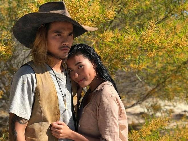 Lý do Thúy Diễm không muốn khán giả bình chọn tại giải VTV Awards 2021 ảnh 3