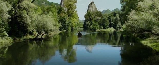 Phim Hollywood gây ấn tượng với nhiều cảnh quay tại Việt Nam ảnh 5