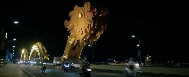 Phim Hollywood gây ấn tượng với nhiều cảnh quay tại Việt Nam ảnh 4