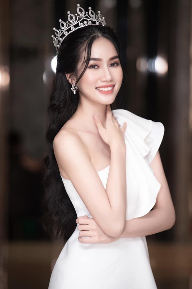 """Lần thứ 2 cuộc thi """"Hoa hậu Quốc tế 2021"""" hủy tổ chức do dịch Covid-19 ảnh 2"""