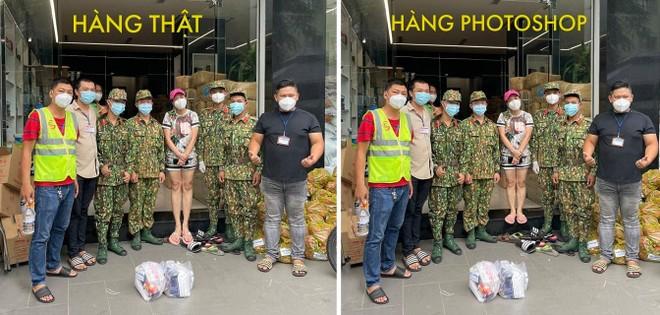 Vợ chồng Việt Hương mua xe cứu thương thứ 5 hỗ trợ chống dịch Covid-19 ảnh 2