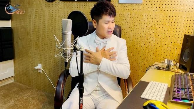 Thêm một sản phẩm âm nhạc cổ vũ tinh thần Sài Gòn chống dịch ảnh 2