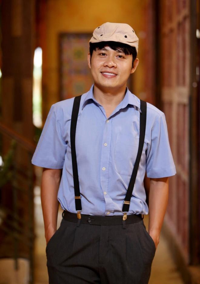 """Ca từ của một đoạn nhạc khiến nhạc sĩ Nguyễn Văn Chung hốt hoảng """"muốn bỏ nghề"""" ảnh 1"""