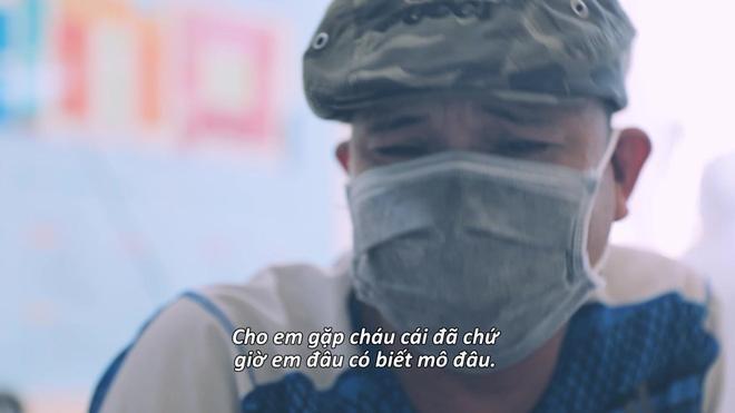 """Phim tài liệu """"Ranh giới"""" gây chấn động về cuộc chiến sinh tử giữa đại dịch Covid-19 ảnh 2"""