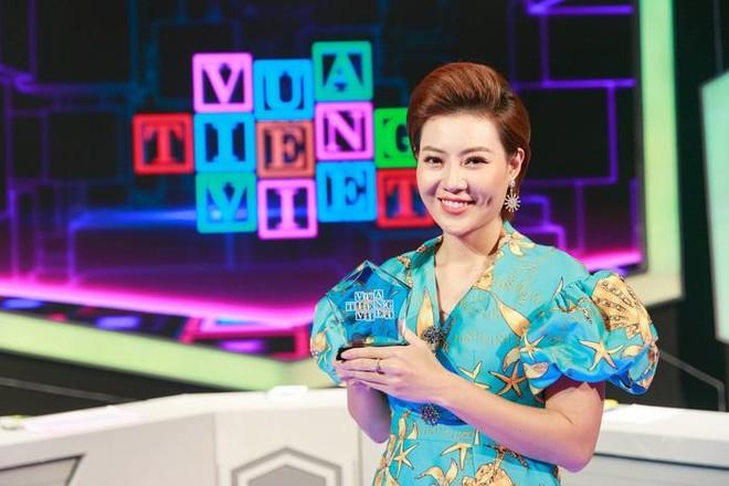 NSƯT Xuân Bắc trở lại dẫn gameshow trên sóng VTV ảnh 1