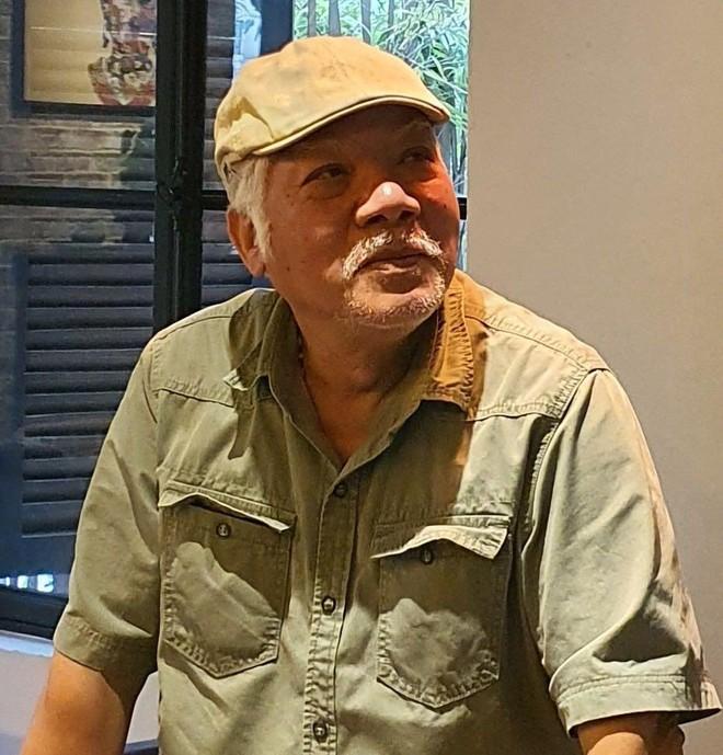 """Đạo diễn NSƯT Lê Chức: """"Tôi đặt mình đứng trong cuộc chiến chống dịch bệnh!"""" ảnh 3"""