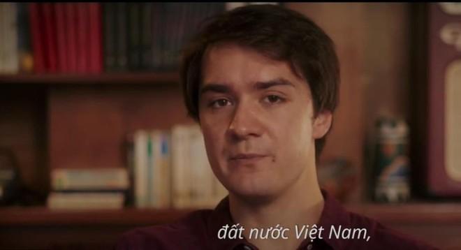 Đạo diễn Pháp làm phim tài liệu Việt Nam ảnh 1
