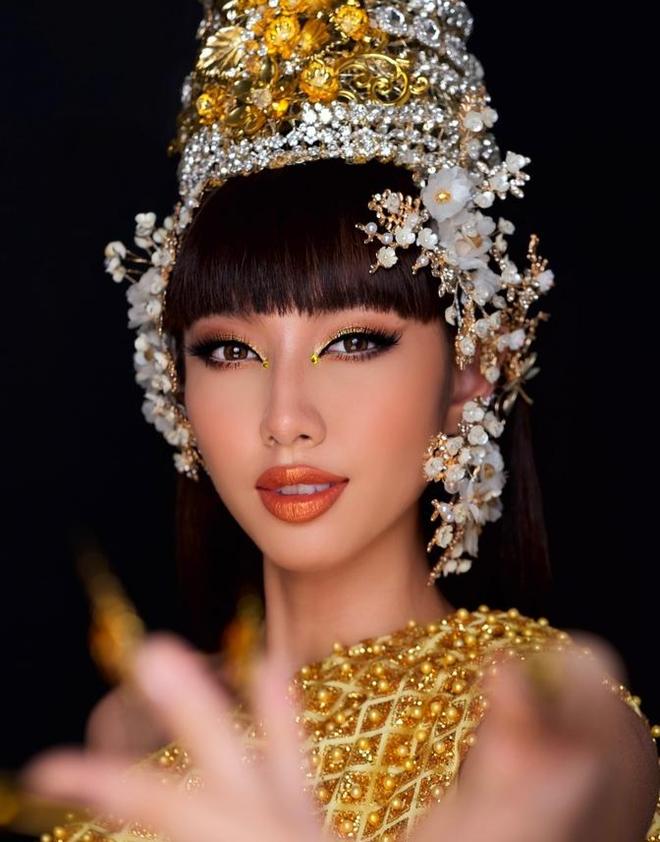 """""""Hoa hậu Hòa bình Quốc tế 2021"""" chốt thời gian và địa điểm tổ chức ảnh 2"""