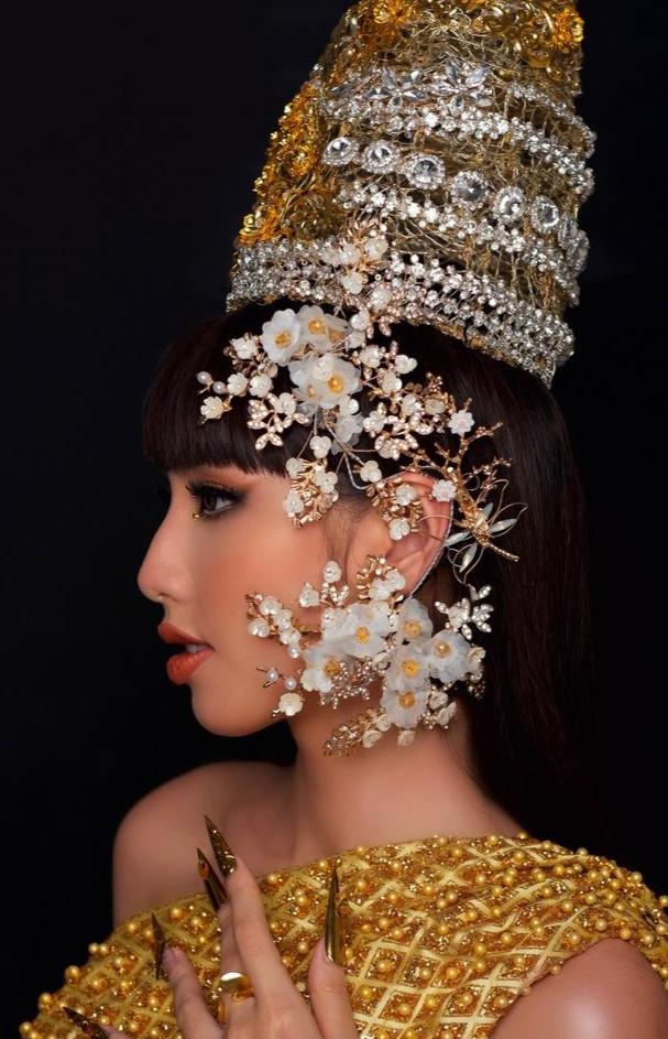 """""""Hoa hậu Hòa bình Quốc tế 2021"""" chốt thời gian và địa điểm tổ chức ảnh 3"""