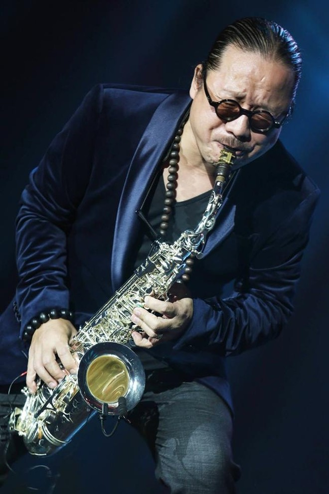 Thông tin mới về sức khỏe của nghệ sĩ saxophone Trần Mạnh Tuấn ảnh 1