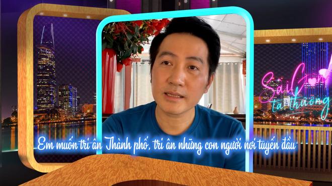 Ca sĩ Phi Hùng sáng tác ca khúc động viên tinh thần chống dịch Covid-19 ảnh 1