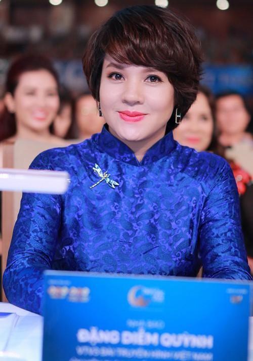 MC nhà báo Diễm Quỳnh giữ chức Giám đốc VFC ảnh 1