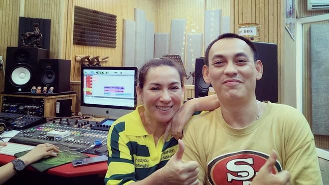 Tiết lộ về bài hát Phi Nhung thu trước khi qua đời ảnh 2