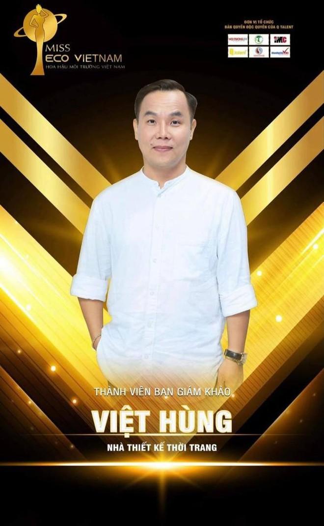 """Thi thiết kế quốc phục cho nhan sắc Việt tại """"Miss Eco International 2021"""" ảnh 2"""