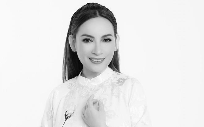 Việt Hương giải thích lý do giữ kín thông tin về bệnh tình của Phi Nhung ảnh 1