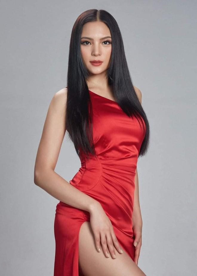 """Bất ngờ với nhan sắc đại diện Việt Nam thi """"Miss Earth 2021"""" ảnh 2"""