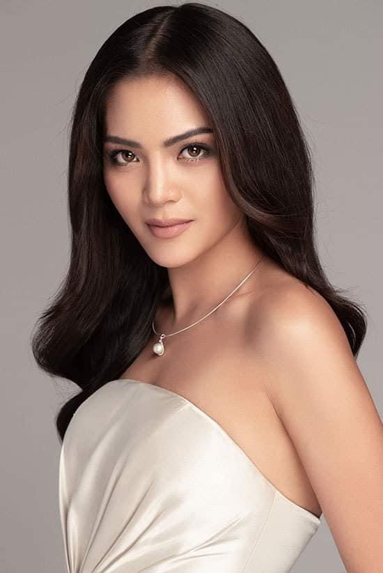 """Bất ngờ với nhan sắc đại diện Việt Nam thi """"Miss Earth 2021"""" ảnh 3"""