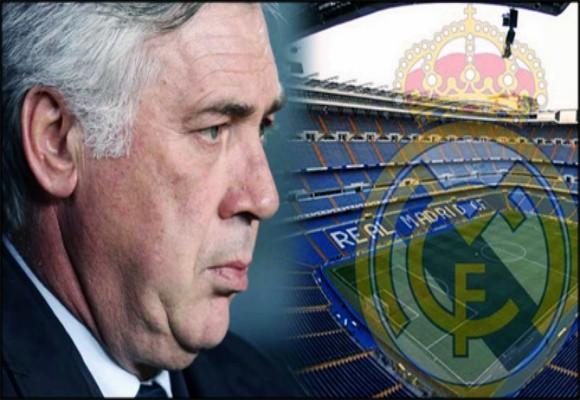 """Carlo Ancelotti: """"Giờ là lúc Real nghĩ về các danh hiệu"""" ảnh 1"""