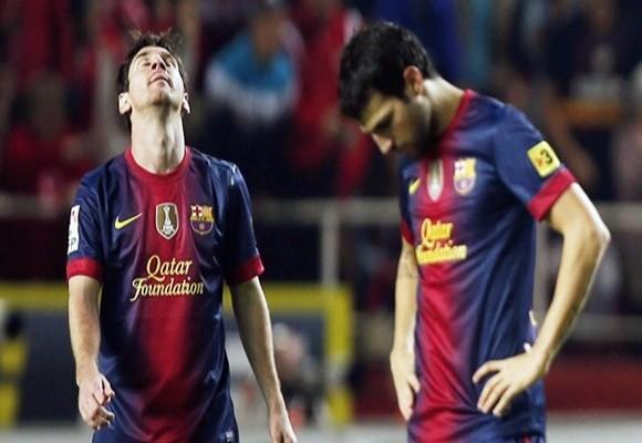 """Barca – Man City: Khi bom tấn thành bom """"xịt"""" ảnh 1"""
