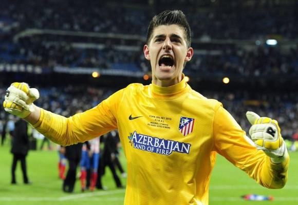 Thủ thành Atletico Madrid mãn nguyện khi đội nhà đè bẹp Milan ảnh 1