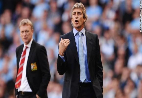 M.U vs Man City – Khi niềm kiêu hãnh lên tiếng ảnh 2