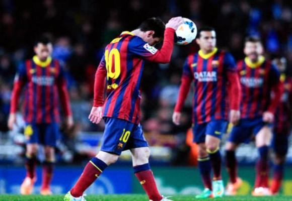CK Copa del Rey – Real và Barca chờ đón thiên đường thứ 7 ảnh 1