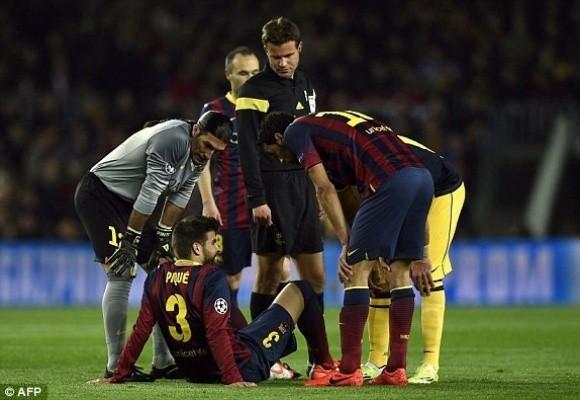 CK Copa del Rey – Real và Barca chờ đón thiên đường thứ 7 ảnh 2