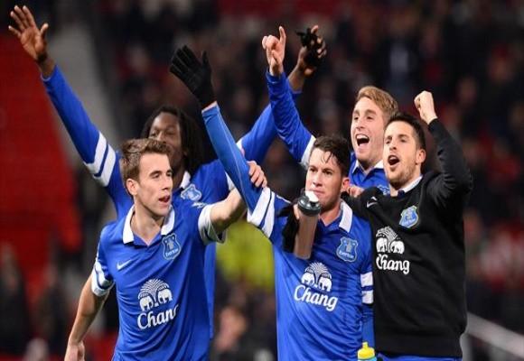 """Everton vs M.U - Trận """"chung kết"""" đầu tiên của David Moyes ảnh 1"""