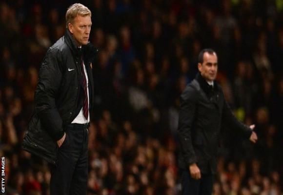 """Everton vs M.U - Trận """"chung kết"""" đầu tiên của David Moyes ảnh 3"""