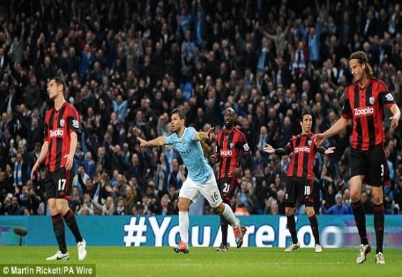 Thắng dễ 3-1 trước West Brom, Man City nuôi hy vọng bám đuổi Liverpool ảnh 2