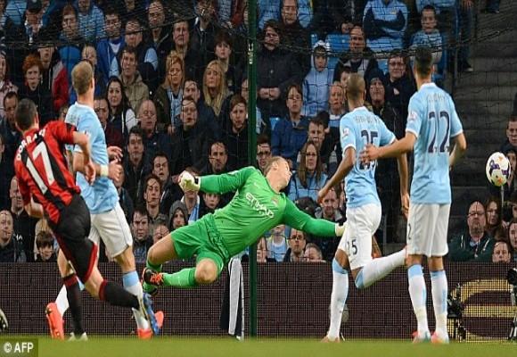 Thắng dễ 3-1 trước West Brom, Man City nuôi hy vọng bám đuổi Liverpool ảnh 3