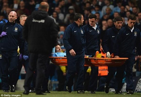 Thắng dễ 3-1 trước West Brom, Man City nuôi hy vọng bám đuổi Liverpool ảnh 5
