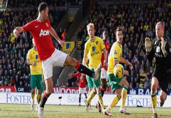 M.U vs Norwich – Chào đón kỷ nguyên mới ảnh 2