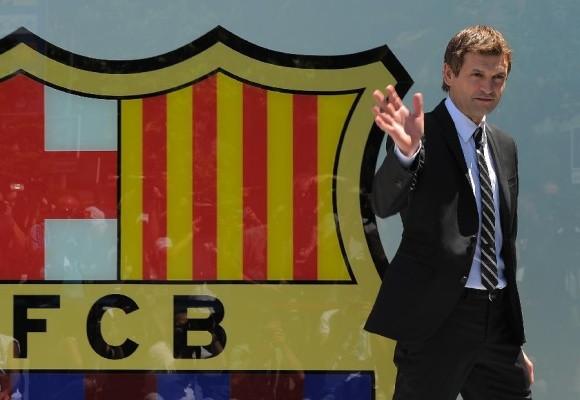 Cựu HLV Barca, Tito Vilanova qua đời ở tuổi 45 ảnh 2
