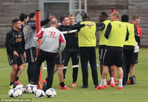 """Nội bộ Liverpool """"lục đục"""" trước thềm đại chiến với Chelsea ảnh 3"""