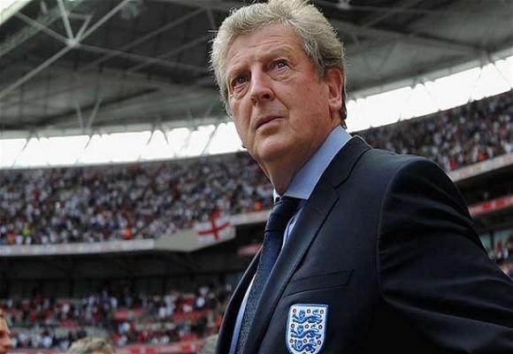 Đội tuyển Anh sớm chốt danh sách dự World Cup 2014 ảnh 1