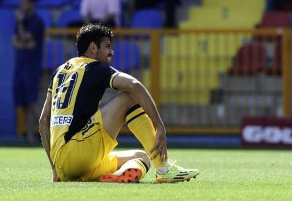 Costa, Torres được chọn, Llorente và Negredo bị loại ảnh 2