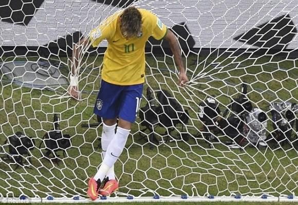 Brazil vs Mexico – Đôi công và chia điểm ảnh 7