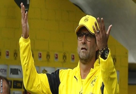 Choáng váng với bàn thua nhanh nhất lịch sử Bundesliga của Dortmund ảnh 2