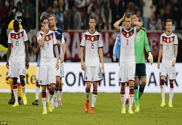 """Tân binh M.U toả sáng rực rỡ, Argentina """"trả nợ"""" World Cup trước người Đức ảnh 6"""