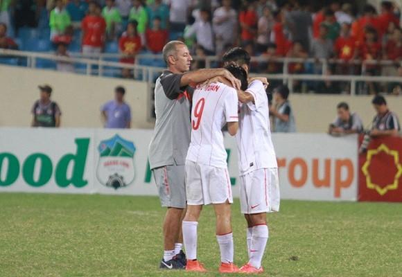 Đội tuyển U19 Việt Nam và những chiếc cúp trong lòng người hâm mộ ảnh 2