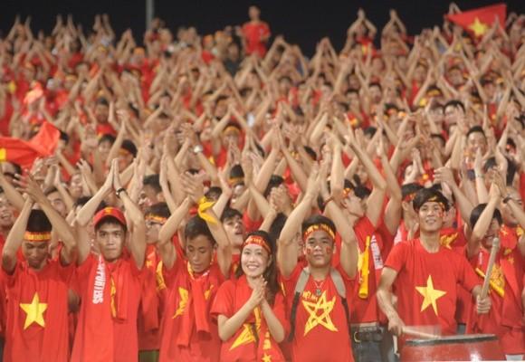 Đội tuyển U19 Việt Nam và những chiếc cúp trong lòng người hâm mộ ảnh 3