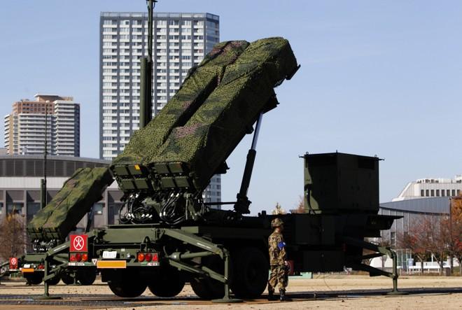 [Info] Giải mã lý do Đài Loan triển khai tên lửa phòng không Mỹ ngay trong khu dân cư ảnh 1