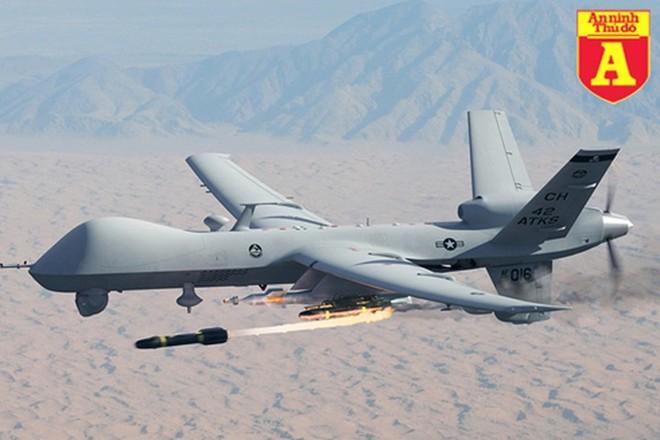 [Info] Đúng ngày bầu cử, Mỹ bán 4 'quái điểu' MQ-9 cho đảo Đài Loan ảnh 1