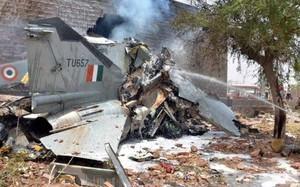 """[Info] Dù rụng như sung nhưng sao Ấn Độ vẫn cố giữ """"quan tài bay"""" MiG-21 Bison? ảnh 2"""