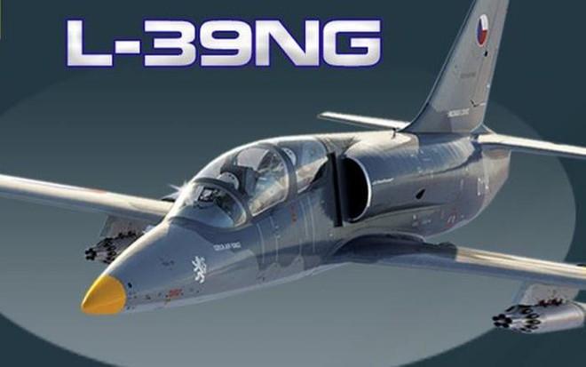 [Info] L-39NG, cường kích hiện đại ẩn mình trong huấn luyện cơ ảnh 1