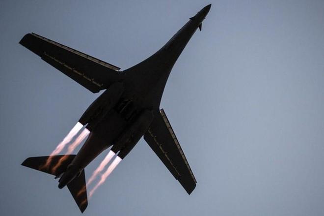 [Info] 'Pháo đài bay' B-1B tới Na Uy, Mỹ và NATO muốn ngăn Nga tại Bắc Cực ảnh 1